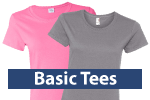 Basic  Tee Options