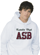 Applique Embroidery Sweatshirts